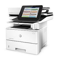 МФУ HP Color LaserJet Enterprise MFP M577f B5L47A