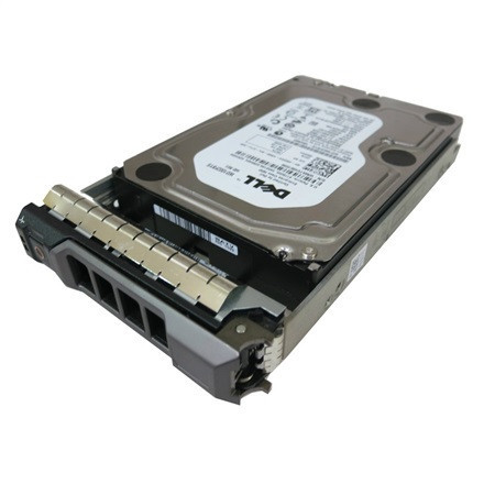 Жесткий диск HDD Dell (400-ATJX)