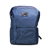 Рюкзак, Xiaomi 90 Points, Lecturer Leisure Backpack Синий (6971732586022)