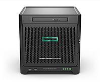 Сервер HPE ProLiant MicroServer Gen10 X3418 8G 4LFF 200W Performance Server (P07203-421) Golden Offer, фото 1