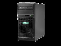 Сервер HPEP06781-425ML30 Gen10, 1x Intel Xeon E-2124 4C 3.3GHz, 1x8GB-U DDR4, S100i/ZM (RAID 0,1,5,10) noHDD, фото 1