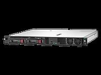 Сервер HPE P08335-B21 DL20 Gen10, 1x Intel Xeon E-2124 4C 3.3GHz, 1x8GB-U DDR4, S100i/ZM (RAID 0,1,5,10) noHDD, фото 1