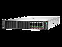 Сервер HPEProLiant DL180 Gen10, 1(up2)x 4110 Xeon-S 8C 2.1GHz, 1x16GB-R DDR4, S100i/ZM (RAID 0,1,5,10) noHDD, фото 1