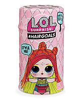 Игрушка-сюрприз 557067 Кукла с волосами 2 волна L.O.L. Surprise