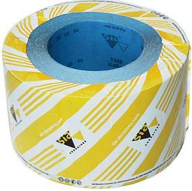Абразивный материал в рулонах 115*50000 мм, серия Siaflex Sia Abrasives