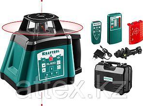 Ротационный лазерный нивелир RL600 KRAFTOOL 34600