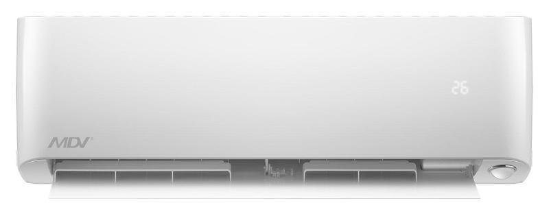 Кондиционер MDV Aurora ERP 4.0 MDSOP-09HRFN8 (без инст) 3D DC-Inverter R-32