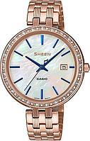 Наручные часы SHE-4052PG-2AU