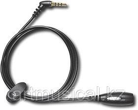 Адаптер с микрофоном Shure MPA-3C-K-EFS