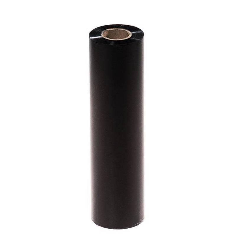 Красящая лента (риббон) Resin 110(108)мм*74м - фото 3
