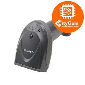 Сканер штрих-кодов и 2D (QR) кодов Mindeo MD-6200 Арт.2058