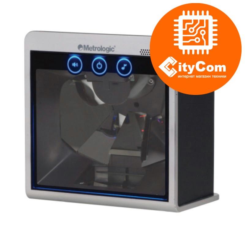 Сканер штрих-кодов Honeywell (Metrologic) Solaris MS7820, многополосный, многоплоскостной Арт.3068