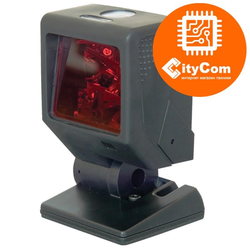 Многоплоскостной сканер штрих-кода Honeywell (Metrologic) MS3580, многополосный