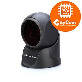 Сканер штрих-кода Zonerich ZQ-LS7025 стационарный многоплоскостной, многополосный Арт.3731