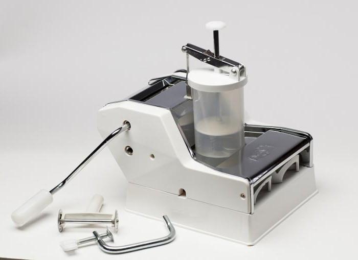Пельменный аппарат Hurakan HKN-DM50
