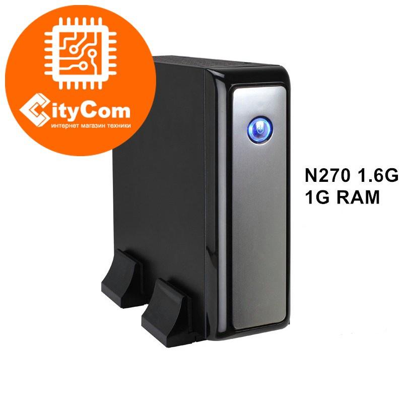 Мини компьютер, неттоп Mini PC T27H. Мини ПК. Nettop. Тонкий клиент.