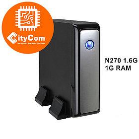 Мини компьютер, неттоп Mini PC T27H. Мини ПК. Nettop. Тонкий клиент. Арт.3782