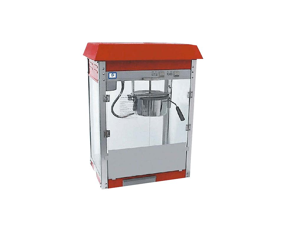 Аппарат для приготовления попкорна P3