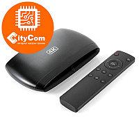 Приставка Android TV box к телевизору, ОС Андроид ТВ CX-S806 (4K) Арт.3857
