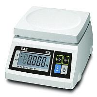 Весы Cas SW-20 DD