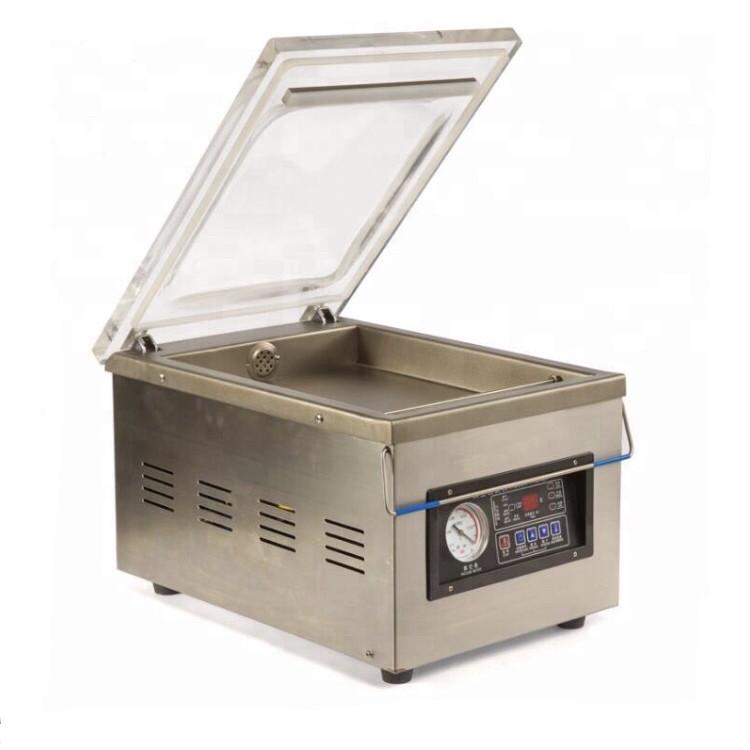 Упаковщик вакуумный Assum DZ-260/PD