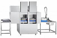 Тоннельная посудомоечная машина Abat МПТ-2000