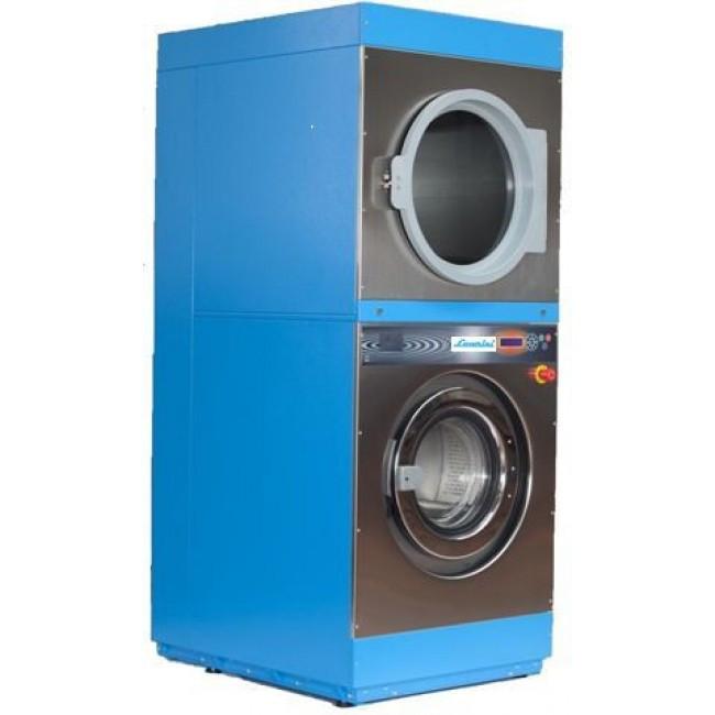 Стирально-сушильная машина (колонна) Lavarini TDM1414H