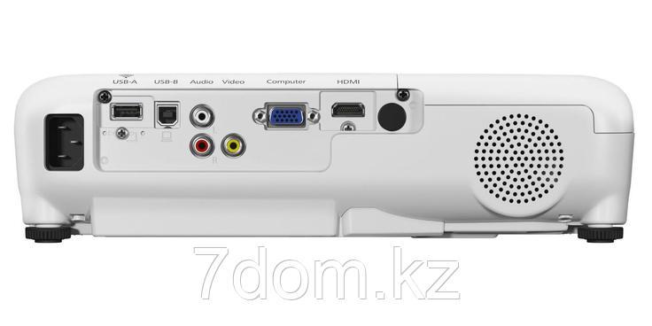 Проектор универсальный Epson EB-E001, фото 2