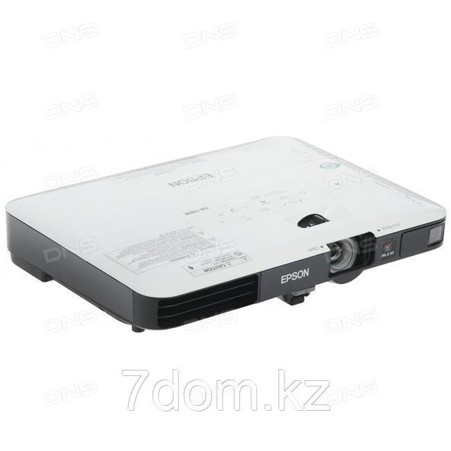Проектор портативный Epson EB-1781W