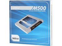 "SSD 2.5"" Crucial M500 CT960M500SSD1 960GB"
