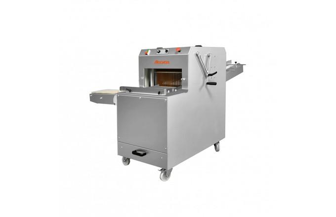 Машина для резки хлебобулочных изделий «Кайман»