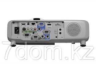 Короткофокусный проектор Epson EB-536Wi*, фото 2