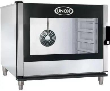 Шкаф медленной готовки Unox XVL385
