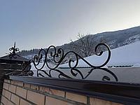 Навершие на забор, фото 1