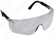 Очки защитные кристально чистые 10шт