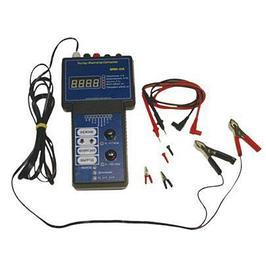 Оборудование для диагностики электрооборудования автомобиля