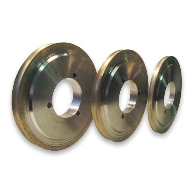 Алмазные круги для обработки кромки стекла