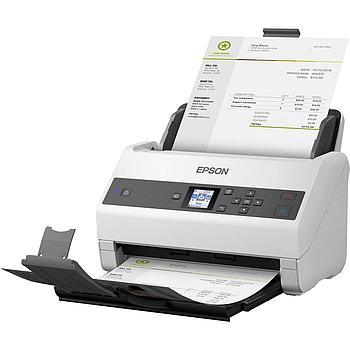 Сканер Epson WorkForce DS-970