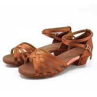 Туфли для бальных танцев (детс...