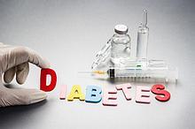 Препараты при сахарном диабете