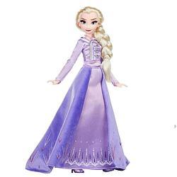 Кукла Эльза Hasbro Disney Princess Холодное сердце 2 Делюкс