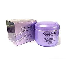 Восстанавливающий крем с коллагеном Jiggott Collagen Healing Cream