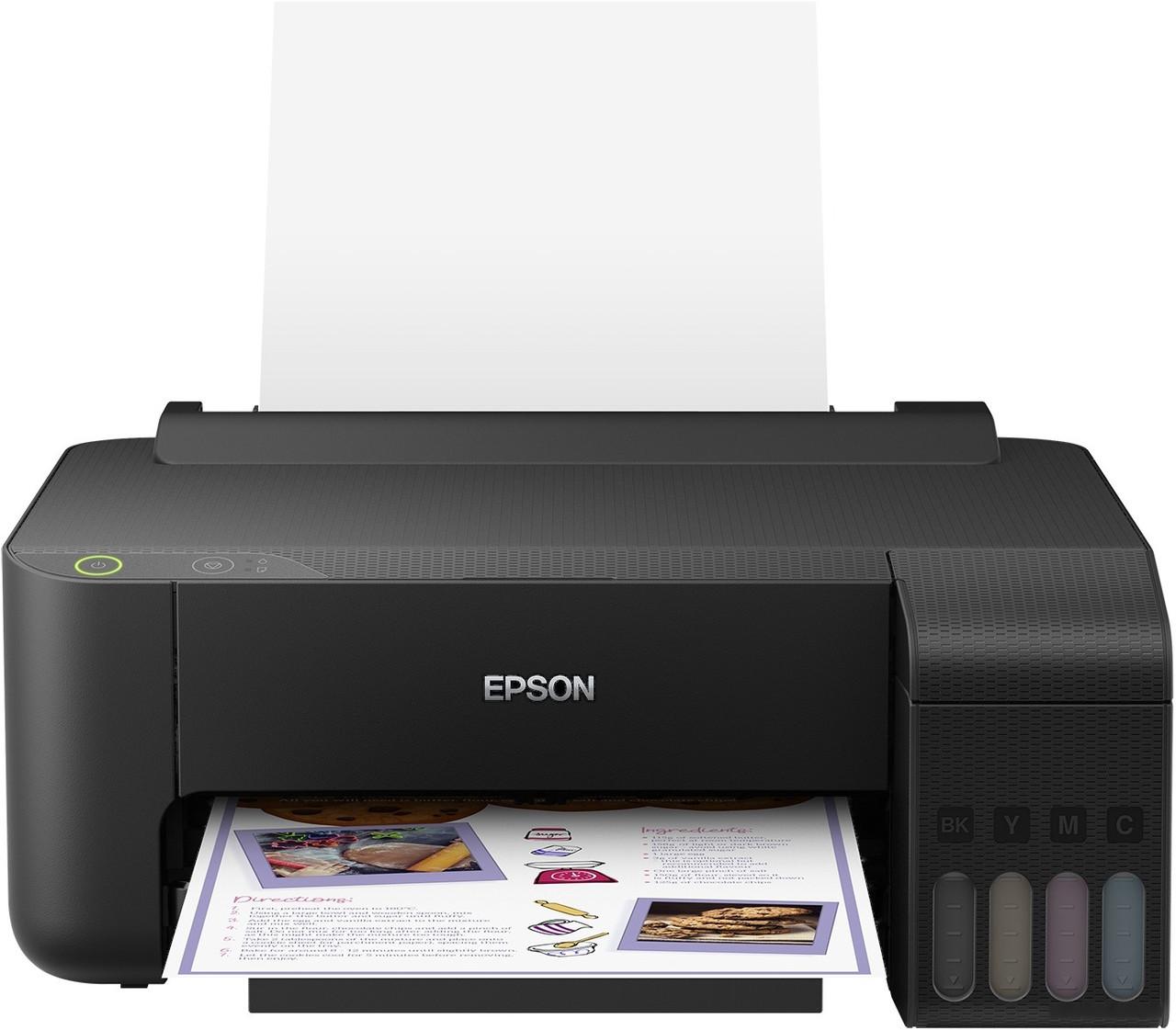 Принтер Epson L1110 фабрика печати