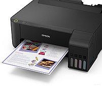 Принтер Epson L1110 фабрика печати, фото 2