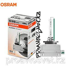 66340CLC Ксеноновая лампа D3S 42V 35W PK32d-5 XENARC CLASSIC уп.1шт