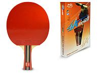 Профессиональная ракетка для настольного тенниса Double Fish 4A Series