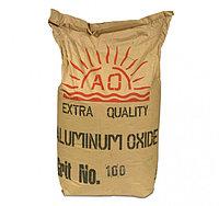 Оксид алюминия (для пескоструйной обработки) зерно 100
