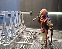 Выездное обучение маляров по подготовке и покраске металлоконструкций