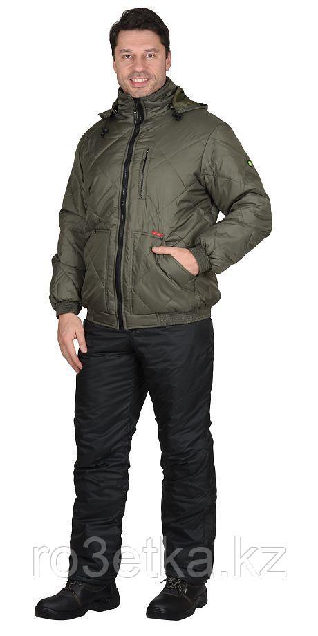 """Куртка """"Прага-Люкс"""""""