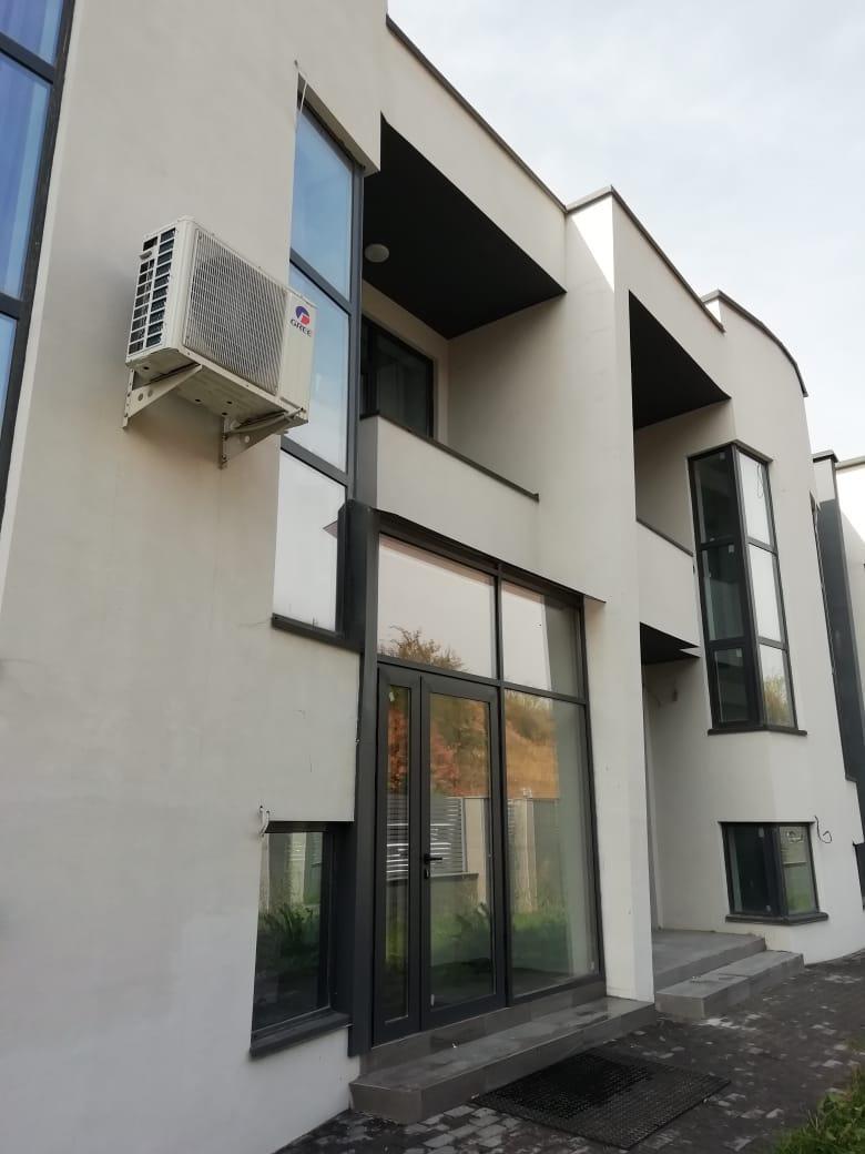 Алюминиевые окна - фото 7